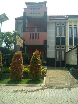 Villa Dp Planet di Batu